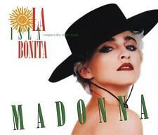 Madonna Louise Ciccone La Isla Bonita Latin pop VINYL LP STEREO © 1987