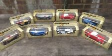 Joblot 8x Models Of Yesteryear Matchbox Boxed Cord 812 Auburn 851 Lagonda Riley