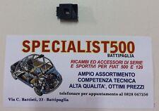 FIAT 500 F/L/R 126 PIASTRINA ISOLANTE PER VITE CONDENSATORE SPINTEROGENO