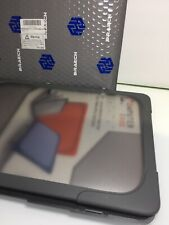 BRAECNstock Case For MacBook 13 Inch A1369 Heavy Duty Slim Rubberized