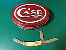 Case  XX  Toney Bose 6339 ss in original case tin container