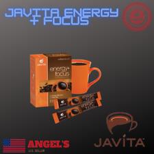Javita Energy + Focus