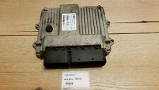 Ald0919 Ecu  Engine Control Unit Vauxhall Opel Corsa 1.3 Jtd 55190069 43Zs6Ff9D