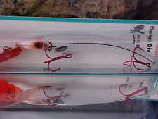 Reef Runner 800-42 Series Deep Cast/Troll Lure for Trout/Salmon/Walleye/Bass