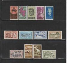 Postfrische Briefmarken aus Europa als Satz