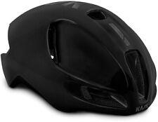 Kask Utopia Road Cycling Helmet - Black