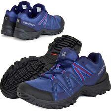 Salomon X Ultra GTX 3 caballeros zapatos caballero zapatillas zapatos azul oscuro l40242300