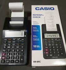 CASIO HR-8RC Printing Calculator