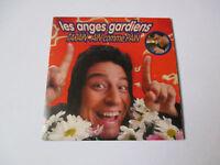 Les anges gardiens - Tarain ain comme pain - cd single 2 titres 1995