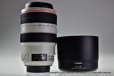 ** Near MINT ** Canon EF 70-300mm f/4-5.6L Macro Zoom IS USM