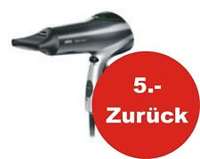 Braun HD710 solo Satin Hair 7 Haartrockner Fön IONTEC Technologie