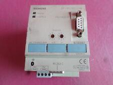 Siemens dp/rs232c link 6es7 7158-0aa01-0xa0