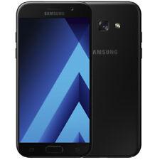 Samsung Galaxy A5 Smartphone 5.2 Zoll 32GB (Ohne Simlock)  Schwarz