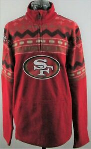 San Francisco 49ers NFL Youth Pajama Combo