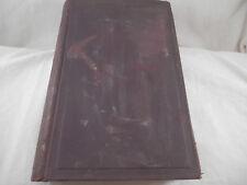 New York Railroad Commisioners Report hardcover book 1889 Volume II