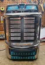 WURLITZER 5202 JUKEBOX WALLBOX RESTORED STOCK #5905