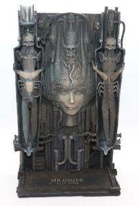 H.R. Giger Li II McFarlane Toys 3D Sculpture 2004 Surrealist Horror Alien - #2 -