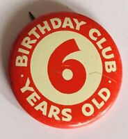 25mm Year 19th Birthday in 2017 Gift Red Made In 1998 Button Badge 1 inch