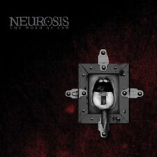 Neurosis-The word as Law CD NUOVO