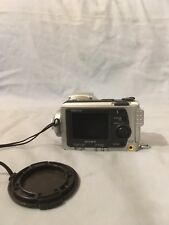 Sony Cybershot DSC-F505 for parts