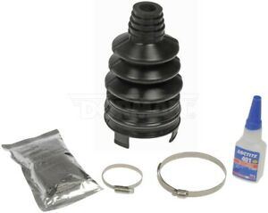 Outer Boot Kit   Dorman (OE Solutions)   614-700