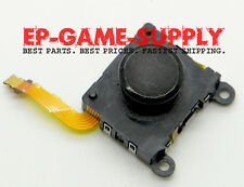 Replacement Left Right Analog Joystick Control Pad Stick for PS VITA PSV Black
