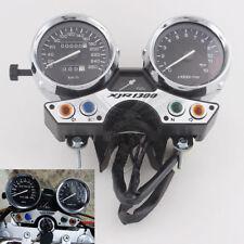 12v Motorcycle Speedometer Tachometer Gauges KM/H For Yamaha XJR1300 1989-1997