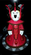 NEW Star Wars Weekend Minnie Mouse as Queen Amidala Figure Limited Edition WDW