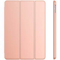 Leather Ultra Slim Case Magnetic Smart Cover Stand for iPad 12.9 11 10.2 9.7 Pro