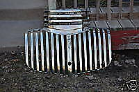1941 1946 Chevrolet Pickup and Big Truck Non Plated Grill (New) FLASH SALE