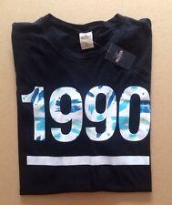 HOLLISTER Guys T Shirt Size L BNWT 1990