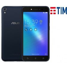 ASUS ZENFONE 3 LIVE ZB501KL 32GB BLACK GARANZIA 24 MESI ITALIA BRAND