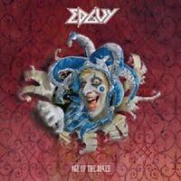 "EDGUY ""AGE OF THE JOKER"" CD NEW!"