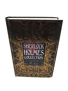 Classic Sherlock Holmes Collection Stories Flame Tree
