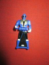 Power Rangers Super Megaforce Blue Legendary Ranger Key