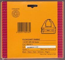 OLIVETTI 80478 X DM 309-324-Series FLEXICART ORIGINALE 2 pezzi
