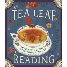 Tea Leaf Reading: A Divination Guide for the Bottom of Your Cup by Dennis Fairchild (Hardback, 2015)