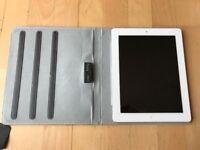 Apple iPad 2 Wi-Fi + Cellular 16GB (Entsperrt), 24,63cm (9.7 Zoll) - Schwarz