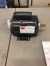 Dayton Capacitor Motor