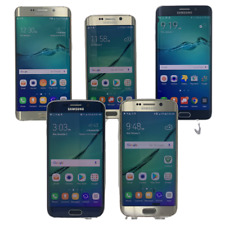 Samsung Galaxy S6, S6 Edge, S6 Edge + - 32GB / 64GB - GSM Unlocked - Smartphone