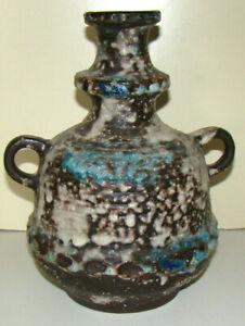 Vase Carstens Tönnieshof Keramik 7326-25