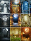 "GE Gothic Background/Backdrops Photography For 11-12"" 1/6 SD DZ DOD AOD BJD Doll"