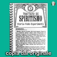 libri antichi di spiritismo medianità magia occultismo esoterismo paranormale 1