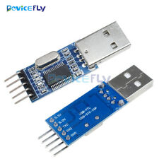 USB To RS232 TTL PL2303HX Auto Converter Module Adapter For Arduino 5V 3.3V