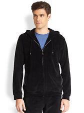Rocky Polar Brushed Fleece Jacket in Black Size 2XL