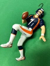M444 NFL Denver Broncos John Elway #7 Hallmark Keepsake Christmas Ornament New