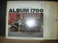 PETER PAUL AND MARY - ALBUM 1700   - 1967 -   VINYL-LP  - WARNER BROTHERS RECORD