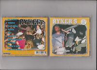 Payback Time von Ryker'S | CD | gebraucht