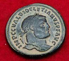 Large Follis of Diocletian