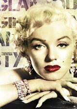 Riesen Poster MARILYN MONROE - Close / Glamour NEU XL886